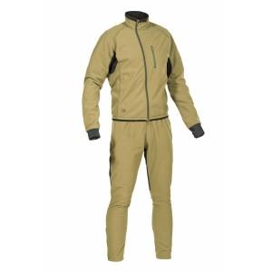 Термокостюм мембранный Winter Underwear Suit Arctic Fox Олива