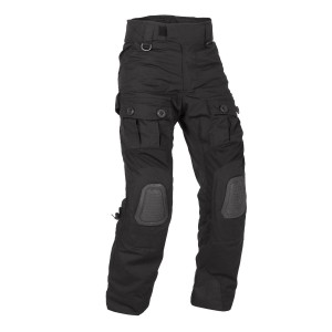 Брюки полевые MABUTA Mk-2 Hot Weather Field Pants Black
