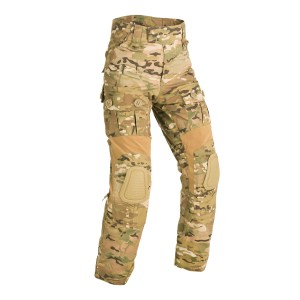 Брюки полевые MABUTA Mk-2 Hot Weather Field Pants Multicam