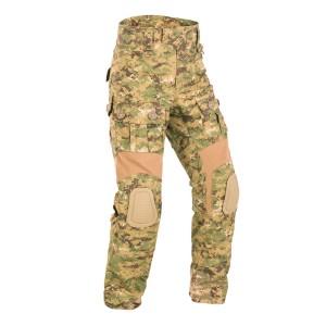 Брюки полевые MABUTA Mk-2 Hot Weather Field Pants SOCOM camo