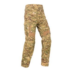 Брюки полевые Field Ambush Pants SOCOM camo