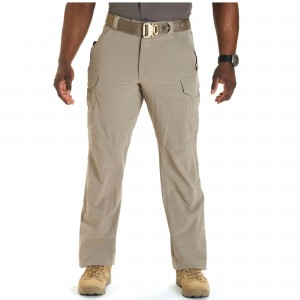Брюки тактические 5.11 Tactical Traverse Pants Khaki