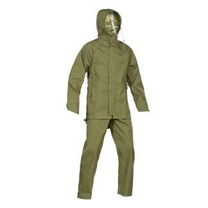 Костюм полевой влагозащитный Aquatex Suit Cyclone Mk-1 Olive