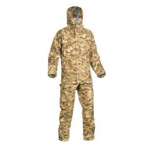 Костюм полевой влагозащитный Aquatex Suit Cyclone Mk-1 SOCOM camo