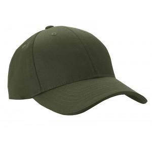 Кепка тактическая форменная Uniform Hat, Adjustable TDU Green