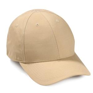Бейсболка тактическая 5.11 TACLITE UNIFORM CAP Khaki