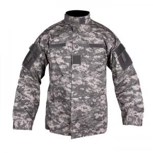 Китель военный полевой ACU US AT-DIGITAL