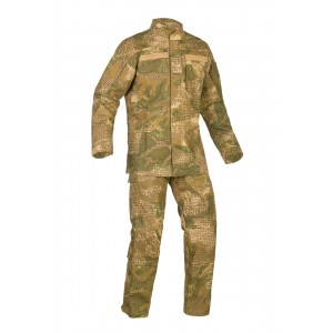 Костюм военный камуфляжный FCS VARAN camo