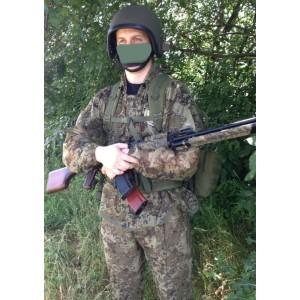 Костюм КЗС летний KZS GEN-II Digital Woodland