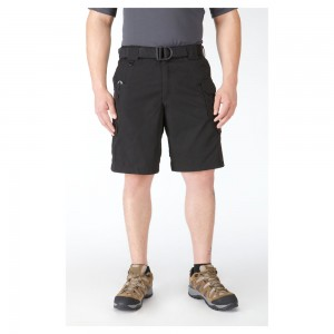 Шорты тактические 5.11 Tactical Taclite Pro Shorts Black