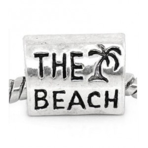"Бусина ""The Beach"""