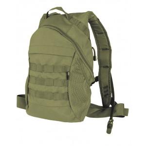 Рюкзак с гидросистемой 3,0 л MIL-TEC, Olive