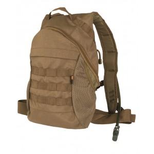 Рюкзак с гидросистемой 3,0 л MIL-TEC, Coyote