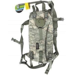 Рюкзак с гидросистемой SOURCE, AT-Digital