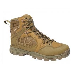 Ботинки тактические влагостойкие 5.11 XPRT 2.0 TACTICAL DESERT URBAN BOOT