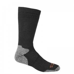 Носки тактические 5.11 Tactical Merino Wool Cold Weather OTC Sock