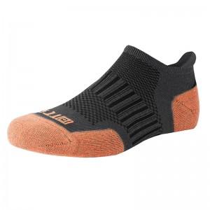 Носки тактические 5.11 RECON Ankle Sock, Shadow