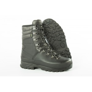Ботинки LOWA Combat Boot GTX, Black