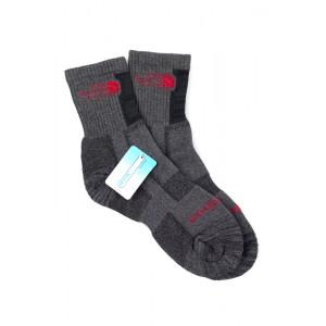 Носки трекинговые NF Coolmax Socks Dark Grey