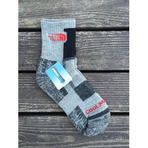Носки трекинговые NF Coolmax Socks Grey