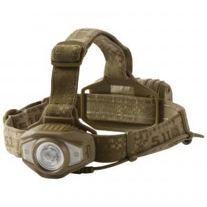 Фонарь тактический налобный 5.11 S+R H3 Tactical Headlamp, Sanstone
