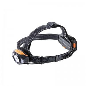 Фонарь тактический налобный 5.11 S+R H3 Tactical Headlamp, Black