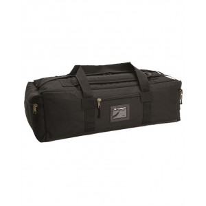Сумка-рюкзак 70 л (Black)