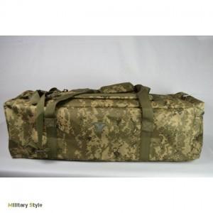 Сумка-рюкзак 600D, 50л (UA-Digital)