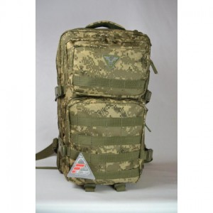 Рюкзак тактический 600 D, 45 литров (UA-Digital)