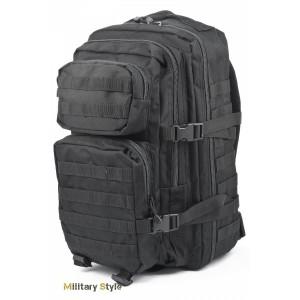 Рюкзак штурмовой Assault (Black, 36л.)