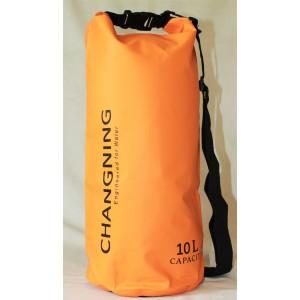 Водонепроницаемый Гермомешок, Changning Orange 10L