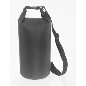 Водонепроницаемая сумка Sinotop Black 10L