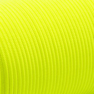 Paracord 550 sofit yellow #319