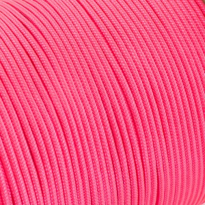Paracord 100 sofit pink #315-2