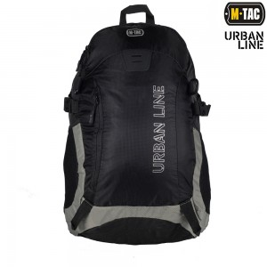 Рюкзак Urban Line Light Pack, black