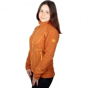 Флис ж Turbat GROFA (orange)