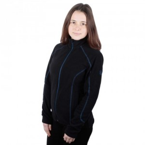 Флис ж Turbat MIZUNKA (black)