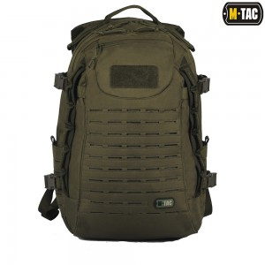 M-Tac рюкзак Intruder Pack Olive