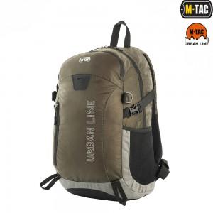 M-Tac рюкзак Urban Line Light Pack Green