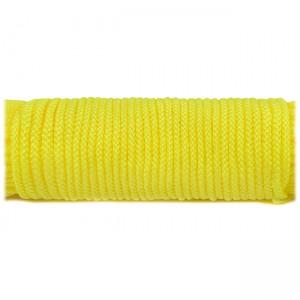 Microcord (1.4 mm), sofit yellow #319-1