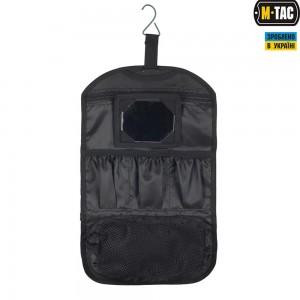 M-Tac сумка для туалетных принадлежностей Black