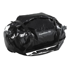 Сумка дорожная Caribee Expedition 50 WP Black