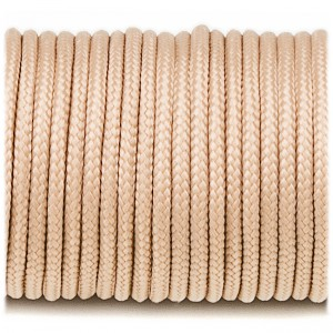Paracord 100 tan #068-2