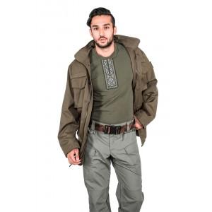 Куртка М-65, олива ТМ BROTHERHOOD