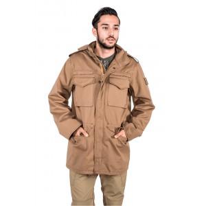 Куртка М-65, койот ТМ BROTHERHOOD