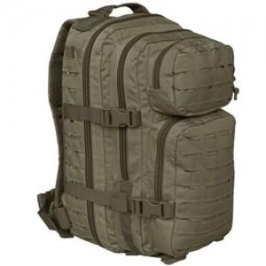 Рюкзак штурмовой LazerCut (Olive, 20 л.)