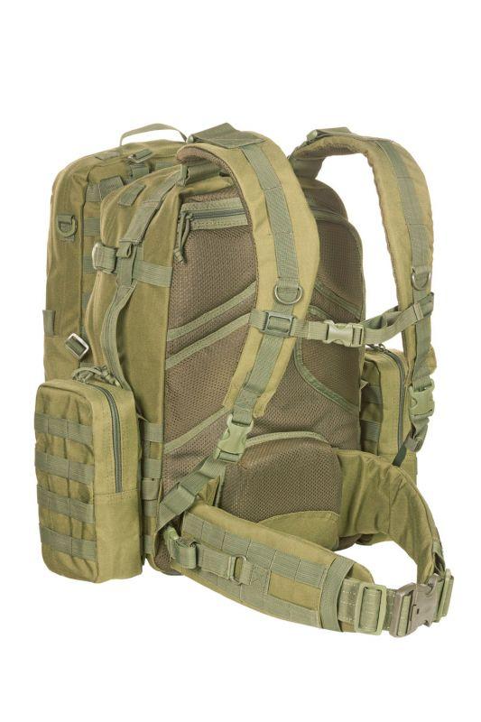 Рюкзак полевой 3-дневный купить рюкзак 75 литров