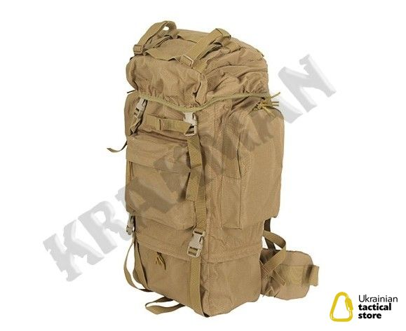 Рюкзак combat camping 65л рюкзак-игрушка мягкая