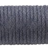Paracord 550, NOISE: navy blue #038-N