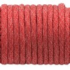 Paracord 550, NOISE: red #021F-N